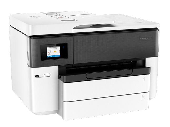 Impresora Multifunción Hp OfficeJet 7740