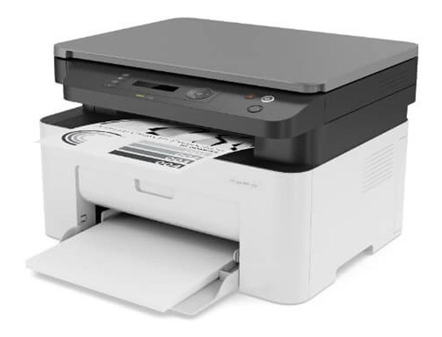Impresora Hp Multifuncion Monocromatica Laser M135w