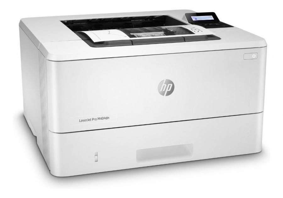 Impresora Laser B/n Hp M404dw Red Duplex Eprint