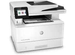 Impresora Hp M428fdw Wifi Escaner Fotocopiadora Duplex