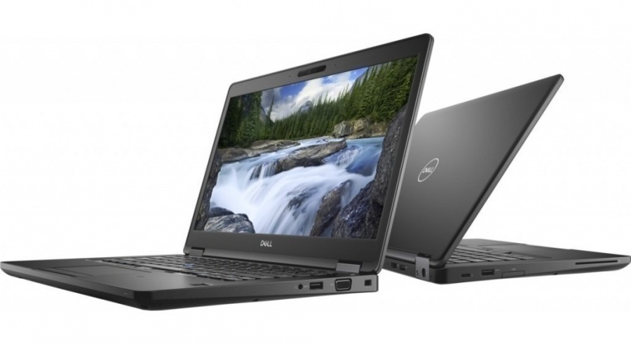 Dell Latitude 5490 i5   8350U 8gb SSD 256GB