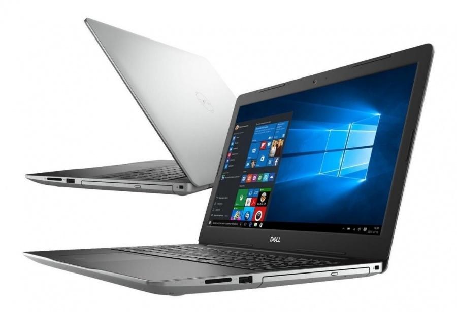 Dell Inspiron 3581 I3 8gb 1tb 15,6 hd Win 10 Home