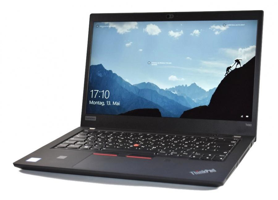 Notebook Lenovo T490 14 Core I5-8265u