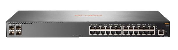 switch  HP ADM Aruba 2930F 24G 4SFP