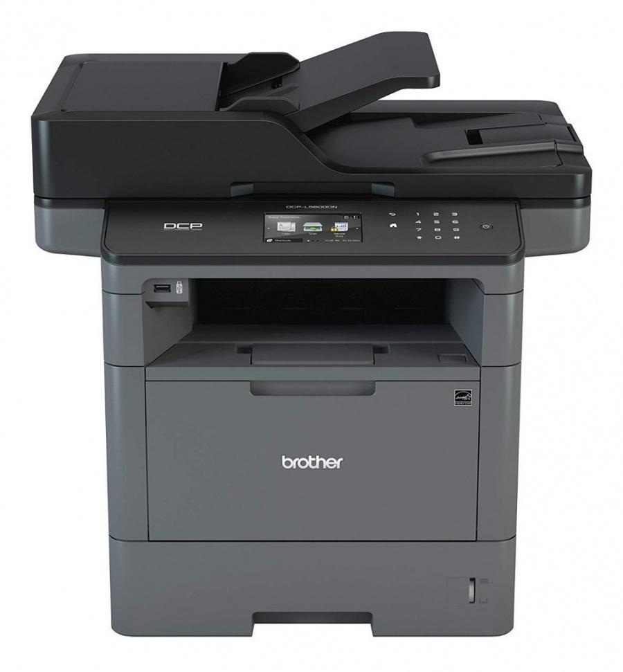 Impresora Multifuncion Brother Dcp-l5600dn
